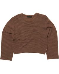 Avelon | Ritzy Knitted Pullover | Lyst