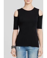 Bailey 44 Top - Rosellini Cold Shoulder - Lyst