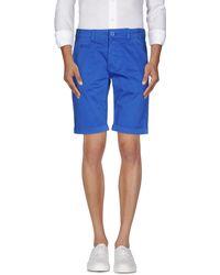 Liu Jo - Bermuda Shorts - Lyst