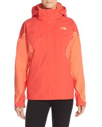 The North Face | 'boundary' Tri-climate Jacket | Lyst