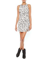 Keepsake Animal Raider Dress - Lyst