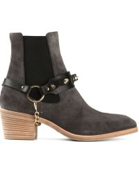 Daniele Michetti - 'olivia' Boots - Lyst