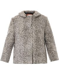 Max Mara Studio Hot Jacket - Lyst
