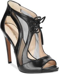 Nine West Momentous High Heel Sandals - Lyst