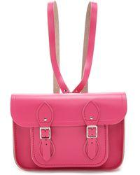 Cambridge Satchel Company - 11 Backpack - Lyst