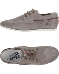 U.S. POLO ASSN. - Moccasins - Lyst