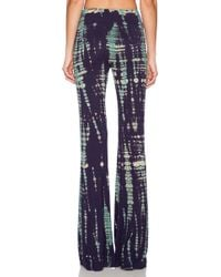 Gypsy 05 - Bamboo Wide Leg Pant - Lyst