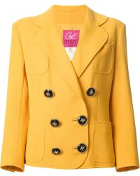 Christian Lacroix - Skirt And Jacket Suit - Lyst