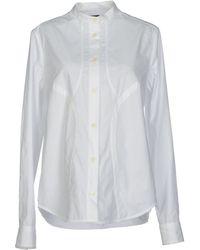 McQ by Alexander McQueen Shirt - Lyst