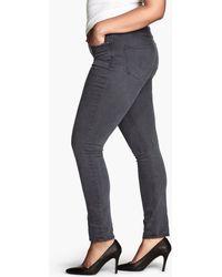 H&M Slim Regular Jeans - Lyst