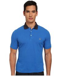Vivienne Westwood Man One Button Polo - Lyst