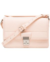 3.1 Phillip Lim Mini Pashli Messenger - Lyst