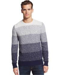 Tommy Hilfiger Axle Gradient Sweater - Lyst