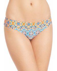 Shoshanna | Boho Hipster Bikini Bottom | Lyst