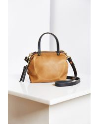 Eleven Thirty - Katie Mini Satchel Bag - Lyst