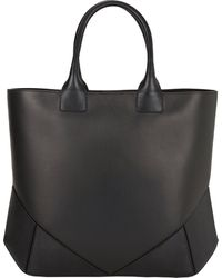 Givenchy Lizardembossed Tote - Lyst