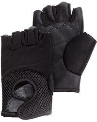 H&M - Gym Gloves - Lyst