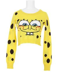 Moschino Y Sweater - Lyst
