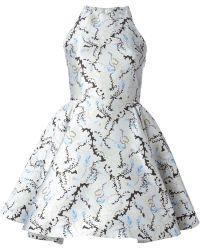 Mary Katrantzou Ohara Dress - Lyst