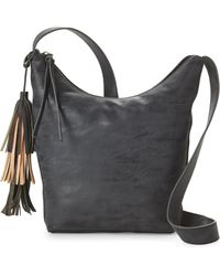 Twig & Arrow - Black Kai Crossbody - Lyst