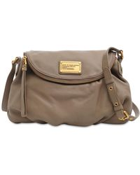 Marc By Marc Jacobs Natasha Classic Q Crossbody Bag - Lyst