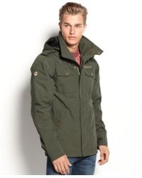 Marmot Westbrook Waterproof Hooded Jacket - Lyst