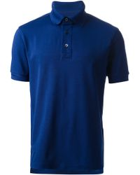 Tom Ford Classic Polo Shirt - Lyst