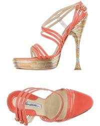 Brian Atwood | Sandals | Lyst