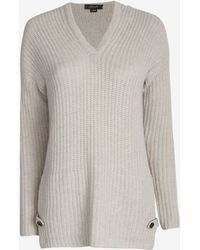 Christopher Fischer Hooded Cashmere Sweater - Lyst