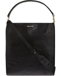 McQ by Alexander McQueen Leather Hobo Over The Shoulder Handbag - For Women - Lyst