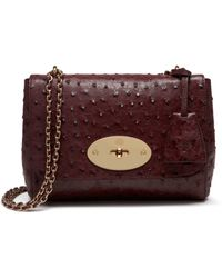 Mulberry | Lily | Lyst