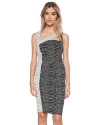 Sachin & Babi Sachin + Babi Regal Dress - Lyst