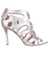 Nine West | Flora Dress Sandals | Lyst