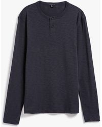 Theory | Nebulous Henley In Eclipse | Lyst