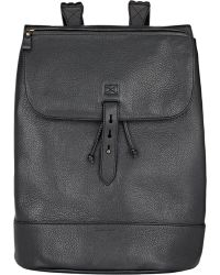 Tomas Maier - Men's Flap-front Backpack - Lyst