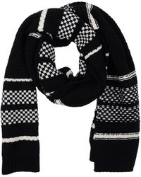 Who*s Who - Oblong Scarf - Lyst