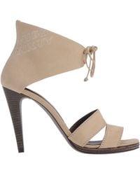 Miss Sixty Sandals - Lyst