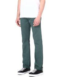 J Brand Regularfit Jeans Pine - Lyst