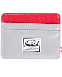 Herschel Supply Co. The Charlie Card Holder - Lyst