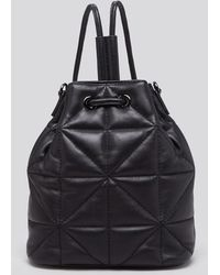 Milly Backpack - Avery Quilted Convertible - Lyst