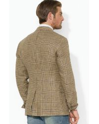 Ralph Lauren Polo Lawrence Sport Coat - Lyst