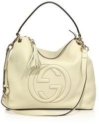 Gucci | Soho Large Hobo Bag | Lyst