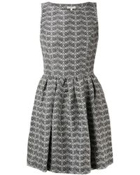 Joie Meriel Dress - Lyst