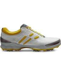 Ecco Biom Golf Shoes - Lyst