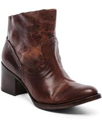 Freebird by Steven Salt Bootie - Lyst