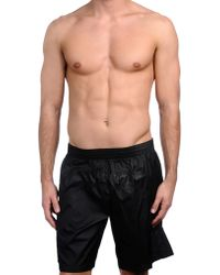 Dior Homme - Swimming Trunk - Lyst