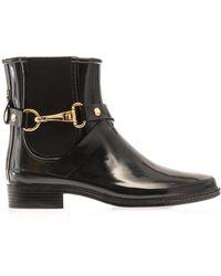 Burberry Brit - Ackmar Chelsea Rain Boots - Lyst