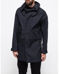 Apolis Transit Issue Parka - Lyst
