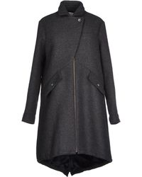 Thakoon Addition Coat - Lyst