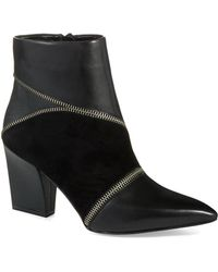 Charles By Charles David Lact Ankle Boot - Lyst
